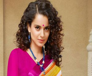 Kangana Ranaut talks about being an ultranationalist - Hindi News Portal