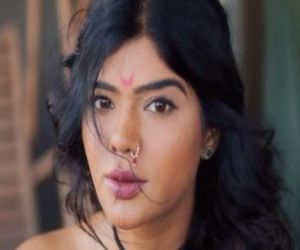 Khushi Shah to play the lead role in first-ever Gujarati historical period drama Nayika Devi - Hindi News