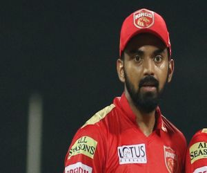 After the defeat of Delhi Capitals, Punjab Kings captain Lokesh Rahul said - Hindi News Portal