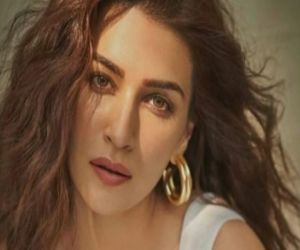 Kriti Sanon calls Adipurush her most exciting project - Hindi News
