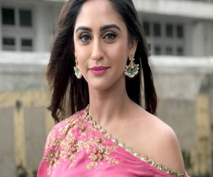 Krystle Dsouza: If there is a future it will be green - Hindi News