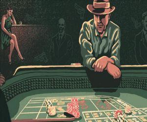 Lack of Regulation Pushes Gambling Into Criminal Hands - Hindi News