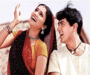 Lagaan turns 20: Aamir Khan goes down memory lane - Hindi News