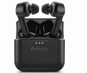 LAVA enters TWS segment with Probuds with special offer at Rs 1 - Hindi News Portal