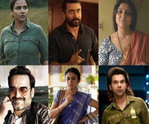 Ludo, Sherni, Soorarai Pottru bag top nominations at IFFM - Hindi News
