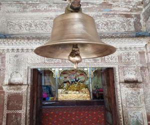 Jodhpur Vyas Mandir is a unique confluence of folk faith and social harmony. - Hindi News