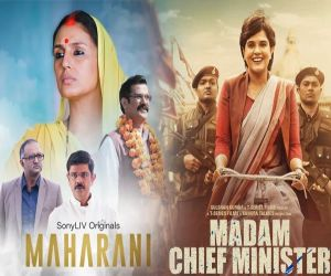 OTT experiments with politically correct content - Hindi News
