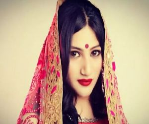 Mahika Sharma said: Lockdown has made the fast of Navratri difficult - Hindi News Portal
