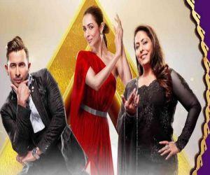 Malaika, Geeta Kapur, Terrence Lewis return to Indias Best Dancer 2 as judges - Hindi News