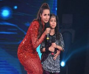 Malaika Arora: Always wished I had a daughter - Hindi News
