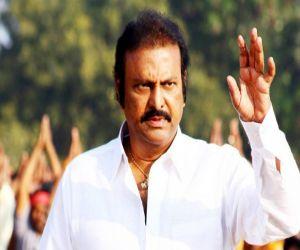 Manchu Mohan Babu may host talk show or web series - Hindi News