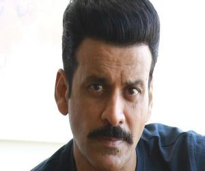Manoj Bajpayee is away from everyone, everywhere - Hindi News