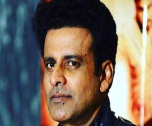 Manoj Bajpayee on choice of medium: Creative people should not have favourites - Hindi News