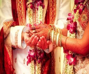 After marriage, men want to live with their parents, women prefers only husband - Hindi News