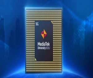 MediaTek launches chipset for flagship 5G smartphones in India - Hindi News Portal