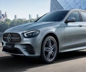 Mercedes-Benz India YoY sales growth up 34 percent in Q1CY21 - Hindi News