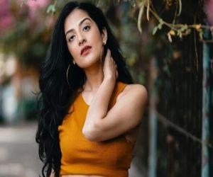 Dentist-actress Miloni Jhonsa talks about her dream debut in Rashmi Rocket - Hindi News