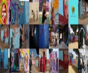 The world largest open modern art gallery will open in Rajasthan - Hindi News