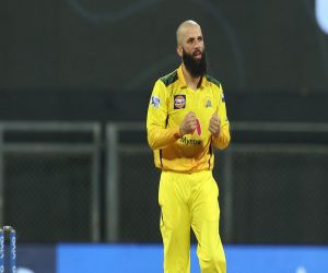 Dhoni gives you complete freedom under his captaincy: Moin Ali - Hindi News Portal