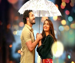 Akhil Most Eligible Bachelor a decent romantic comedy - Hindi News
