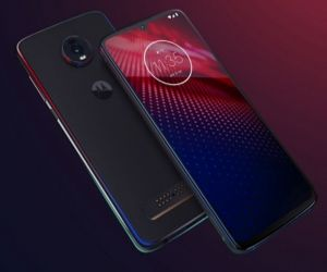 Motorola launches two new affordable smartphones in India - Hindi News
