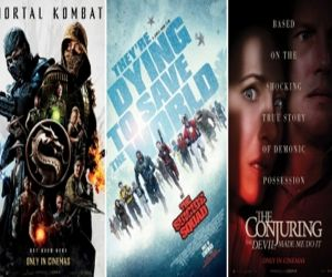 Multiplex majors cheer back-to-back Hollywood releases - Hindi News
