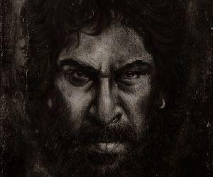 Nani rustic look from upcoming movie Dasara grabs eyeballs - Hindi News