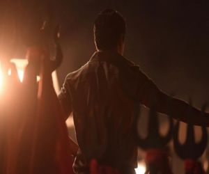 Nani wraps up shooting for Shyam Singha Roy - Hindi News