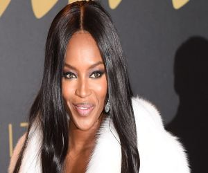 Naomi Campbell: Air conditioning gives me wrinkles - Hindi News