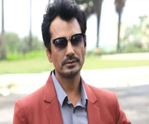 Nawazuddin Siddiqui wraps up Jogira Sara Ra Ra! shoot - Hindi News