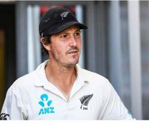 New Zealand wicketkeeper Watling will retire next month - Hindi News Portal