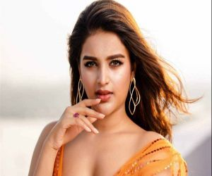 Nidhhi Agerwal dream comes true after being directed by Farah Khan - Hindi News