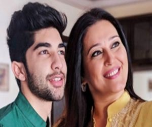 Nikhil Bhambri: I knew I wanted to be an actor after I saw my aunt Nikki Walia on screen - Hindi News