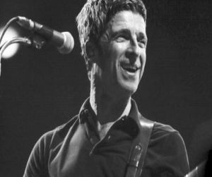 Noel Gallagher says lockdown helped him make more music - Hindi News