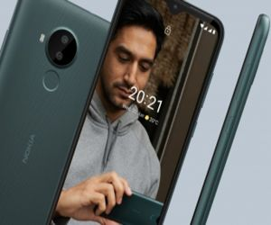 Nokia launches C30 in India starting at Rs 10,999 - Hindi News