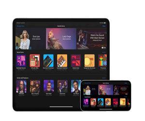 Now remix with Dua Lipa, Lady Gaga on Apple GarageBand app - Hindi News