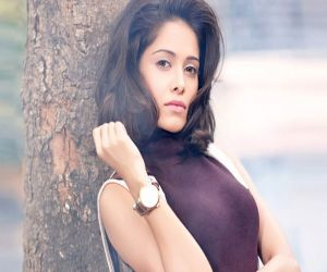 Nushrratt Bharuccha reveals no one trusts her kitchen skills at home! - Hindi News