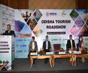 Odisha aims to become one of the top 3 states in terms of tourism in the country - Minister of Tourism, Government of Odisha - Hindi News