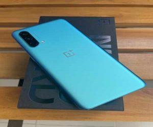 OnePlus Nord CE 5G story - Hindi News Portal
