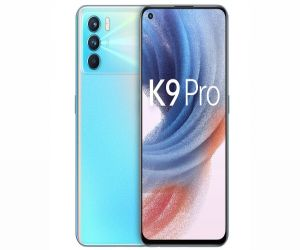 OPPO K9 Pro 5G with Dimensity 1200, up to 12GB RAM announced - Hindi News
