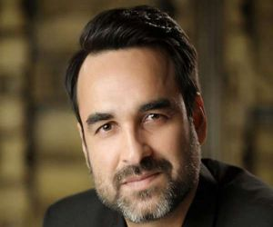 Pankaj Tripathi: Those of us who have power and potential must look out for others - Hindi News