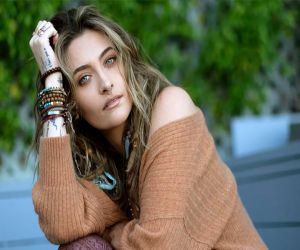 Paris Jackson had similar experiences of abuse as Paris Hilton in school - Hindi News