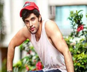 Parth samthaan on why main hero boll Raha hu role is an adventure - Hindi News