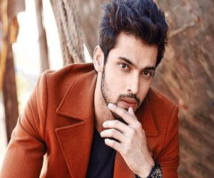 Parth samthaan biggest source of inspiration is MS Dhoni - Hindi News