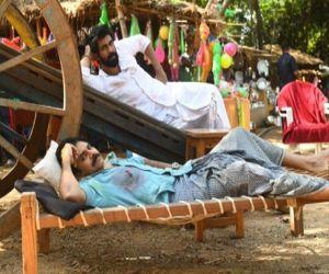 Pawan, Rana aim to recreate Gopala Gopala magic in Bheemla Nayak - Hindi News
