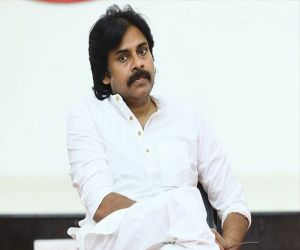 Pawan Kalyan to wrap up film shoots to concentrate on politics - Hindi News