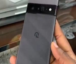 Pixel 6 Pro hands-on video surfaces online ahead of launch - Hindi News