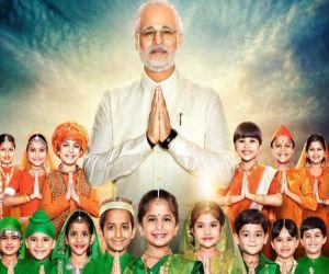 PM Narendra Modi biopic starring Vivek Oberoi to be released on OTT - Hindi News