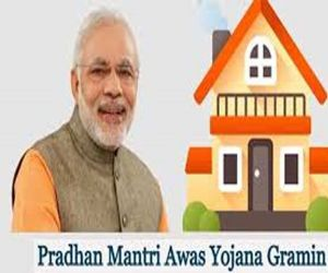 PM Awas Yojana - Rajasthan first place in rural performance ranking - Hindi News
