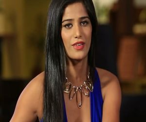 Poonam Pandey on Raj Kundra: He leaked my number with the message I will strip for you - Hindi News